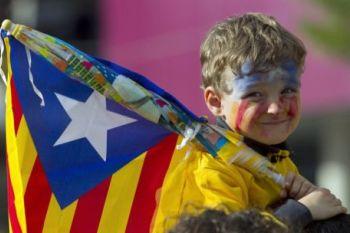 Мадрид не дал согласия Каталонии на референдум о независимости