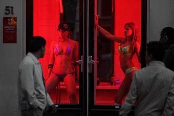 Новый буг проститутки