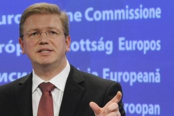 Украина и ЕС могут подписать экономическую часть Договора об ассоциации уже 27 июня