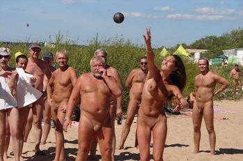 Нудисты в санкт петербурге