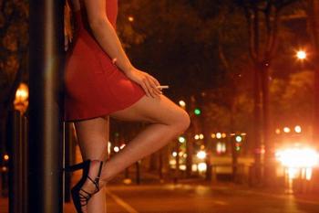Наказание клиентов проституток не оправдывает себя