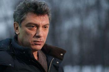В центре Москвы пройдет Марш памяти Бориса Немцова