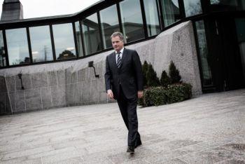Президент Финляндии: Россия дестабилизирует Украину и регион Балтии