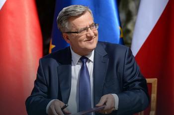 Польша легализовала искусственное оплодотворение