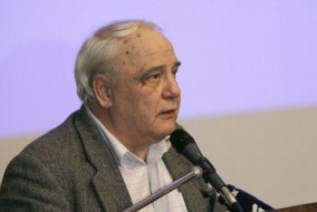 Владимир Буковский прекратил голодовку