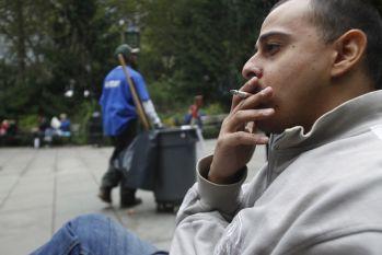 Курящие граждане Франции создали организацию в защиту своих прав