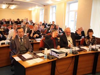 В петербурге депутаты запретили пропаганду гомосексуализма
